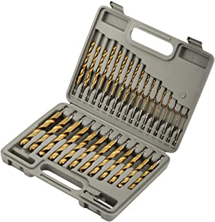 CHUNSHENN Hex Shank Drill Bit Set HSS Drills Electric Screwdriver 13 Sets Special Twist Cutting tool Industrial Tools