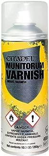 Munitorum Varnish