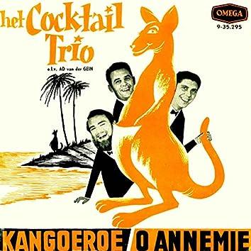 Kangoeroe / O Annemie