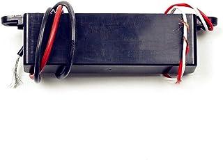 Newest DC12V 15000V a 20000V 20KV Generador electrostático ajustable de alto voltaje BOOST Aumento del módulo del módulo de ignición de iones negativos del módulo