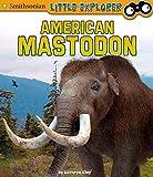American Mastodon (Little Paleontologist)