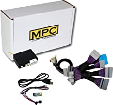 $279 » MPC Plug N Play Remote Starter for 2019-2020 Acura RDX |Gas| |Push to Start| with T-Harness - OEM Key Fob Activated