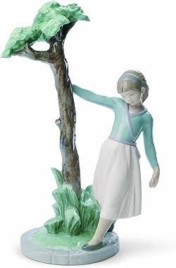 Lladro Tree of Reflections Figurine