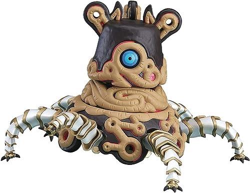 The Legend of Zelda  Breath of The Wild NendGoldid Guardian (0cm x 10cm)