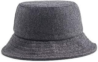 Paangkei Mens Womens Wool Blend Hat for Winter,Outdoor Sports Warm Baseball Cap Hats