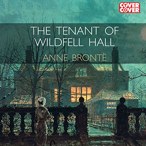 The Tenant of Wildfell Hall copertina