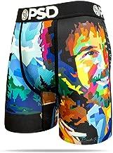 PSD Underwear Men's All Colors Boxer Briefs