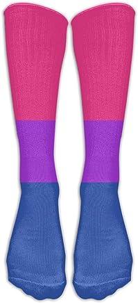 Cute Dental Fabric Unisex Printing 60CM Leisure Comfortable Sports Socks loejrfw