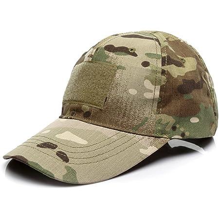 GES Tactical Hat Military Style Mens Army Combat Operators Baseball Cap