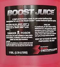 SNOW PERF 40008 Boost Juice 1 Gallon Each