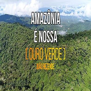 Amazônia é Nossa (Ouro Verde)