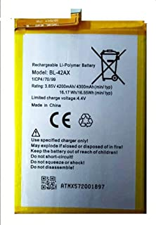 Mobile Battery For Infinix Note 4 X572 BL-42AX 4300mAh