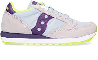 Saucony Luxury Fashion Womens 1044261 Grey Sneakers | Season Outlet