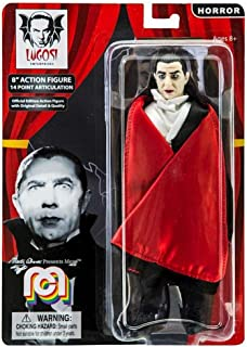 MEGO Classic Dracula 8