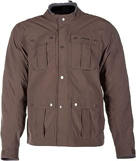 Klim Revener Mens Off-Road Motorcycle Jackets - Brown/Large