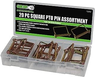 square lynch pin