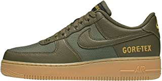 Nike Men's Air Force 1 Gore-TEX Casual Shoes