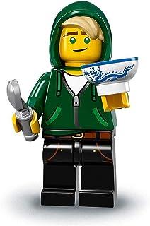 Lego The Ninjago Movie 71019Figura–Diverse Mini Figuras (Lloyd