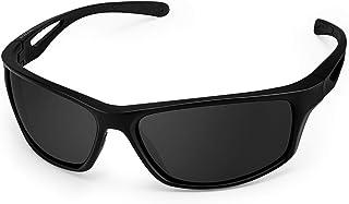 comprar comparacion Gafas de Sol Deportivas, CHEREEKI Gafas de Sol Deportivas Polarizadas con Proteccion UV400 & marco TR90 Irrompible. Para H...