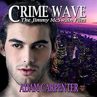 Crime Wave cover art