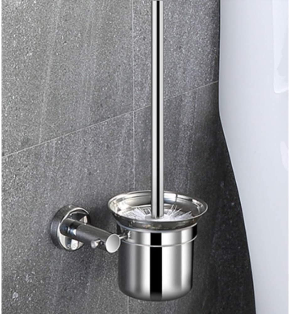 QiXian Bargain sale Toilet Brush Free 304 Stainless Large-scale sale Steel Punch