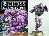 dc comics Chess Figurine Collection Nº 72 Parasite