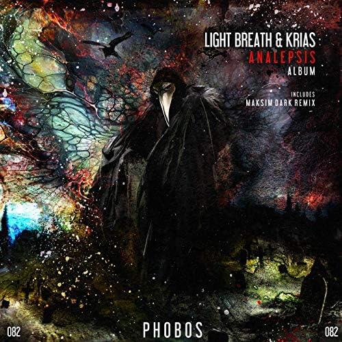 Light Breath & Krias