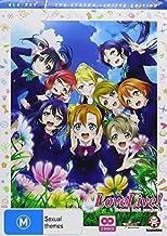 Love Live! School Idol Project: Season 2 [Limited Edition] (Blu-ray)