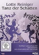 Lotte Reiniger: Dance of the Shadows Lotte Reiniger - Tanz der Schatten NON-USA FORMAT, PAL, Reg.0 Germany