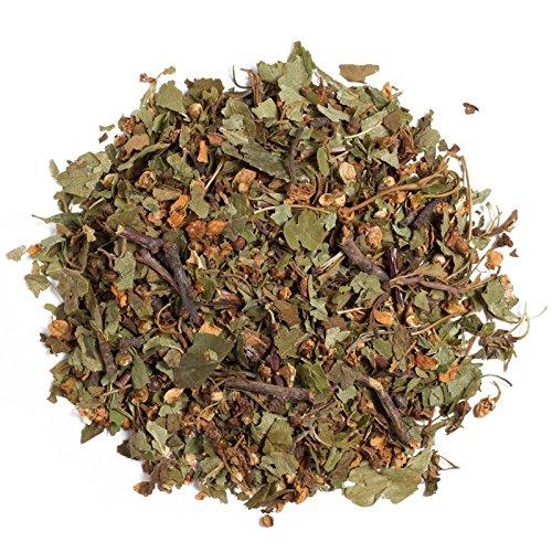 Aromas de Té - Infusión Espino Blanco 100% Natural/Infusión Natural Relajante buena para la Circulación y el Insomnio, 75 gr