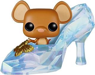 Funko POP Disney: Cinderella (Live Action) - Slipper Vinyl Figure