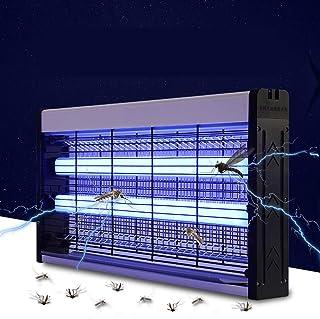 Mata Mosquitos Eléctrico para Uso Interior LED Lámpara Anti Mosquitos UV Electrico Mosquitos Killer para Mosquitos Insectos Moscas Polillas