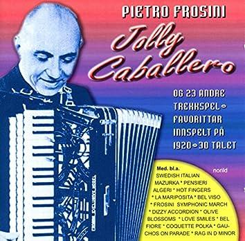 Jolly Caballero