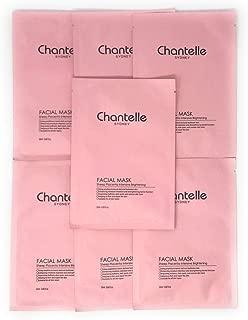 Chantelle Sydney Sheep Placenta Intensive Brightening Facial Mask 6+1 Sachets x 25ml