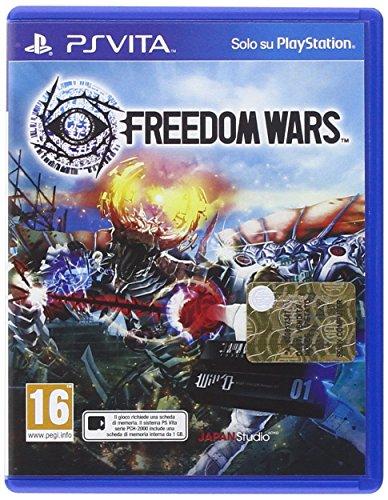 Freedom Wars - Day-One Edition [Importación Italiana]