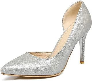 Smilice Stiletto Court Shoes Wedding Party Sandal Women Shoes