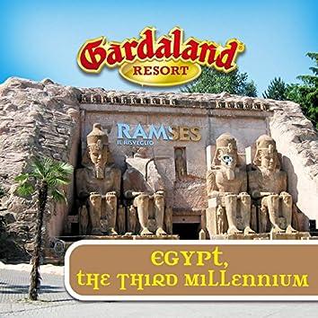 Gardaland: Egypt, the Third Millennium