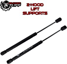 Qty2 Rear Trunk Lift Supports Shocks Struts 6405 8196247 For Chrysler 300 05-08