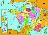 Ravensburger - Puzzle con Marco, 250 Piezas (86933 6)