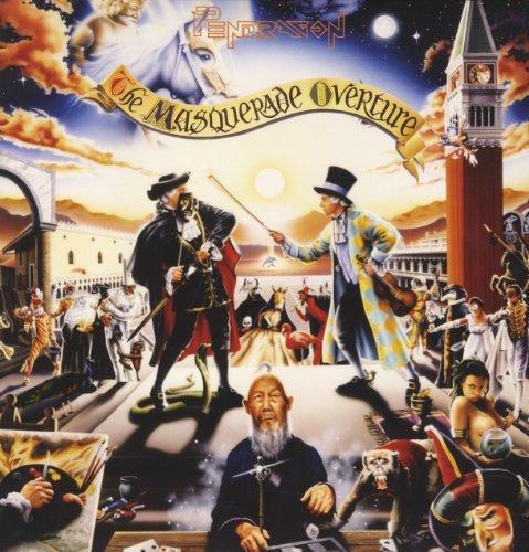 The Masquerade Overture ( 2 LP Gatefold + 3 Bonus Tracks )