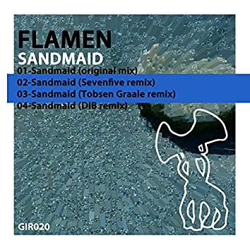 Sandmaid
