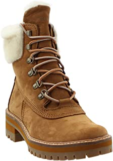Women's Courmayeur Valley Wp 6in with Shearling