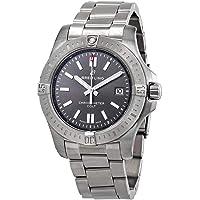 Breitling Chronomat Colt Automatic Grey Dial Men's Watch