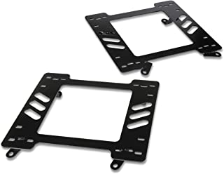 For Chevy Camaro/Pontica Firebird Racing Seat Bucket Mount Bracket (Left & Right)