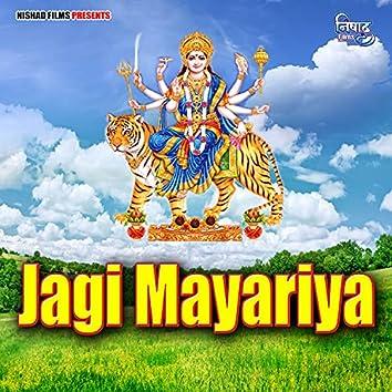 Jagi Mayariya