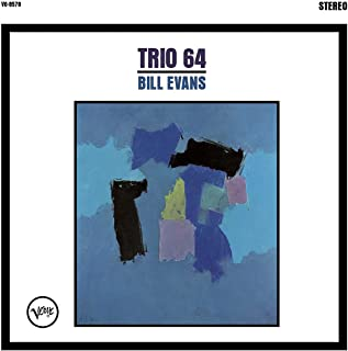 Bill Evans - Trio '64 ( Verve Acoustic Sounds Series )