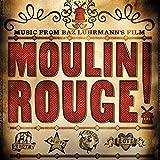 Moulin Rouge - Music From Baz Luhrmann's Film [Vinilo]