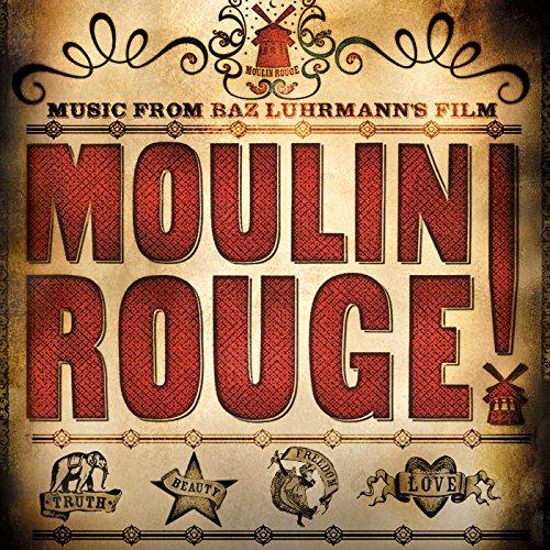 Moulin Rouge (2LP) [Vinyl LP]