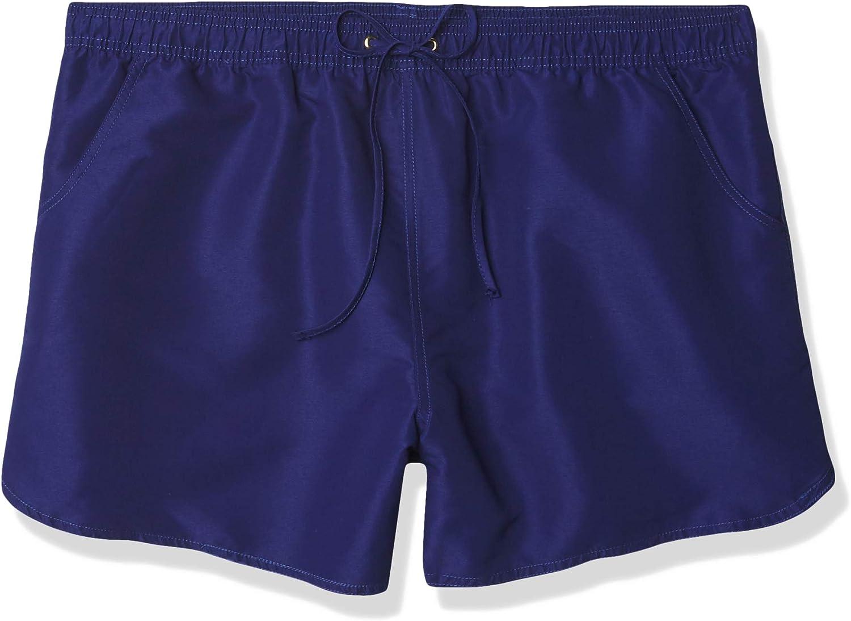 24th & Ocean Women's Board Swim Short Bikini Swimsuit Bottom