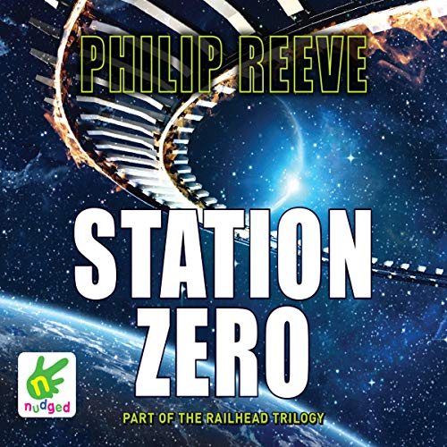 Station Zero cover art
